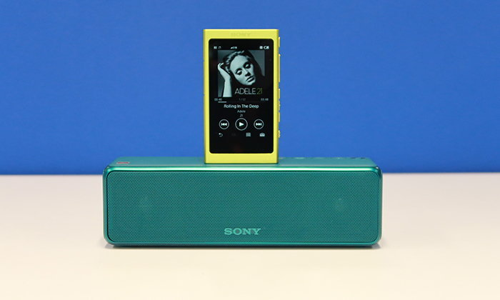 รีวิว Sony Walkman A30 Series และ ลำโพง h.ear Go คู่หูการฟังเพลงตัวใหม่ได้ทั้งชัดและเบส
