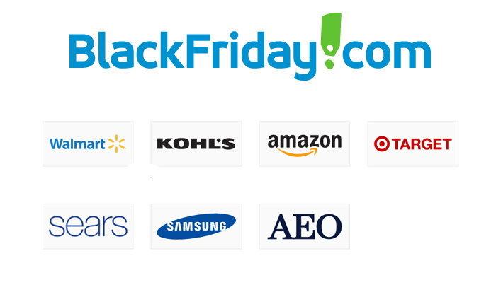 อยากรู้ดีล Black Friday จากเมืองนอก ไม่ยากแค่เข้าเว็บ Blackfriday.com