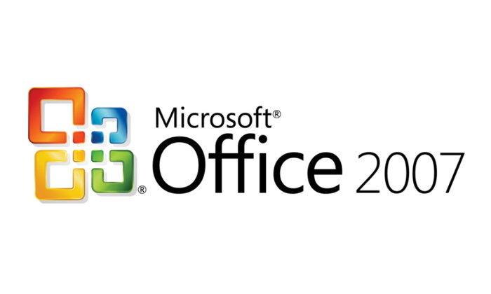 ไมโครซอฟท์จะหยุดให้การสนับสนุน Office 2007 ในปีหน้า
