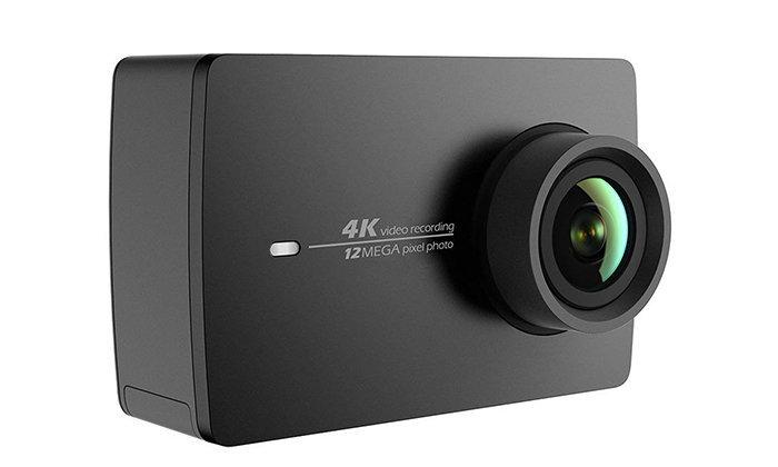 Yi เตรียมทำกล้อง Action Camera ความละเอียด 4K แบบ 60 FPS ในรุ่นต่อไป