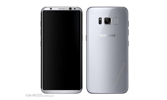 Samsung เตรียมใส่ RAM 6GB ให้กับ Galaxy S8 ที่กำลังจะเปิดตัว