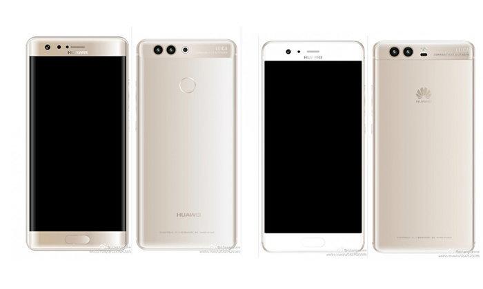 หลุด! ราคาของ Huawei P10 และ P10 Plus ก่อนเปิดตัว 26 กุมภาพันธ์