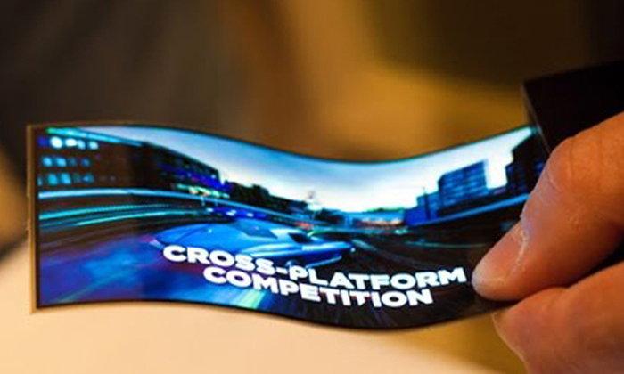 Nokia ร่วมแจมพัฒนาสมาร์ทโฟนแบบพับเก็บได้