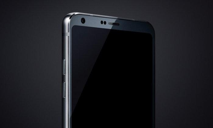 หลุดส่วนบนของ LG G6 เผยหน้าจอที่เหลือขอบน้อยกว่าเดิม