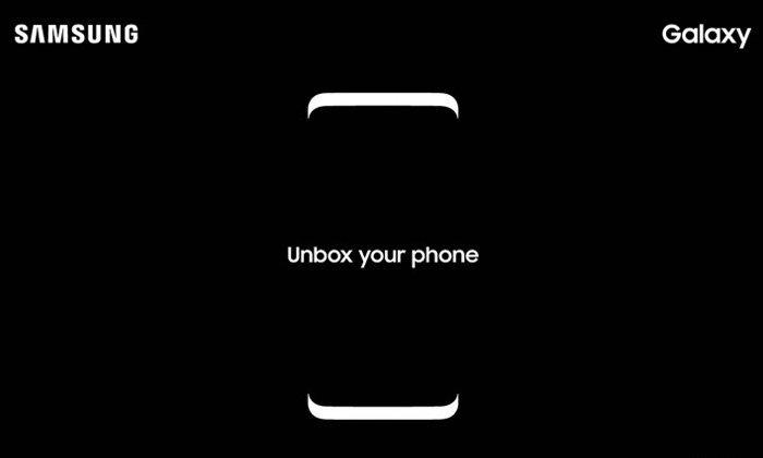 Samsung เผย Teaser พร้อมเปิดต้ว Galaxy S8 ในวันที่ 29 มีนาคมนี้ แน่นอน