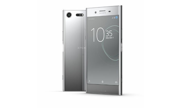 Sony เปิด Xperia XZ Premium การกลับมาของมือถือจอ 4K