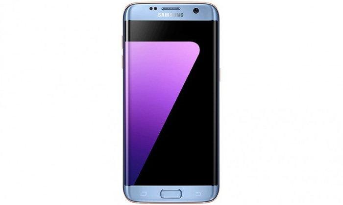 ช็อค!! มือถือที่ดีที่สุดในงาน MWC2017 คือ Samsung Galaxy S7 edge