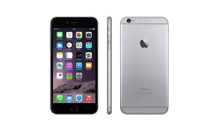 ซื้อหรือไม่ถ้า iPhone 6 ขนาด 32GB ราคาเริ่มต้นหมื่น 5 มีขายในอินเดีย