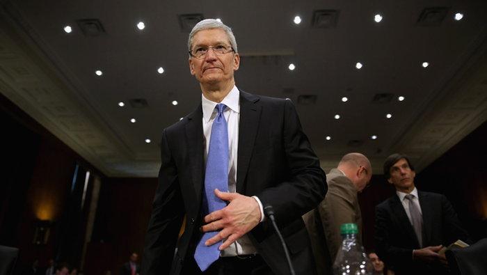 ฤๅนี่คือสัญญาณ? ราคาหุ้น Apple ทำสถิติใหม่สูงสุดอีกครั้ง