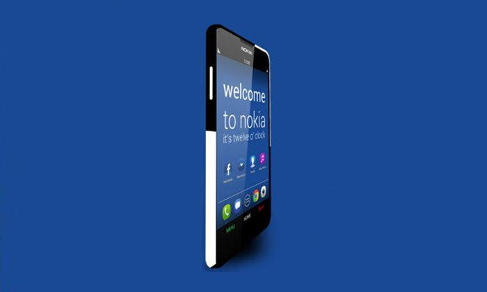 Nokia 3 จ่อมาพร้อมชิป Snapdragon 425 พร้อมหน้า 5.2 นิ้ว