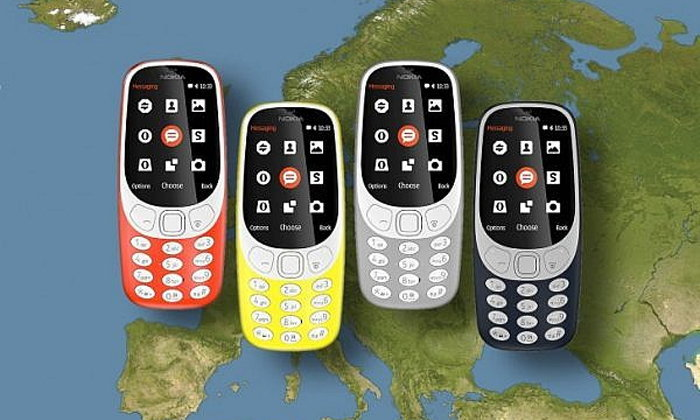 ยืนยัน…เตรียมขายโทรศัพท์ Nokia ในไตรมาสที่ 2 นี้