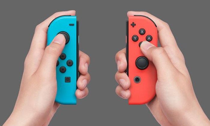 นินเทนโด แก้ไขปัญหาการเชื่อมต่อของ Joy-con บน Nintendo Switch แล้ว !!