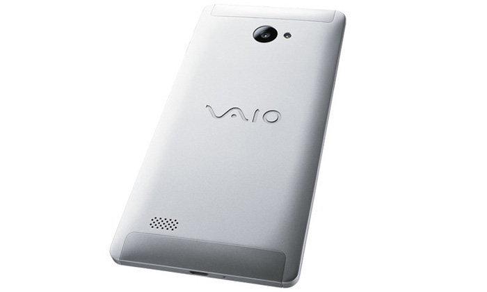 มาแล้ว มือถือจาก Vaio ที่ใช้ระบบปฏิบัติการ Android