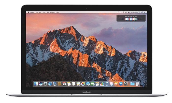 ยังปล่อยไม่หมด Apple ปล่อย macOS 10.2.4 และ tvOS 10.2 ใหมล่าสุด