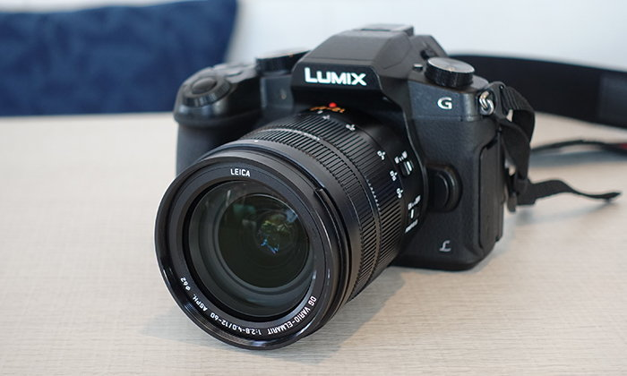 รีวิว Panasonic Lumix G85 กล้อง Mirror Less เทพที่ออกแบบเน้นถ่ายภาพหลากหลายแบบ