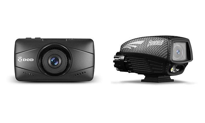 RTB เปิดตัวกล้อง DOD พร้อมกันทั้ง 2 รุ่นใหม่ล่าสุดลงตลาด