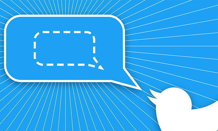 Twitter กำลังทดสอบฟีเจอร์ซ่อนข้อความ ที่เราไม่ต้องให้คนอื่นตอบกลับ (Reply)