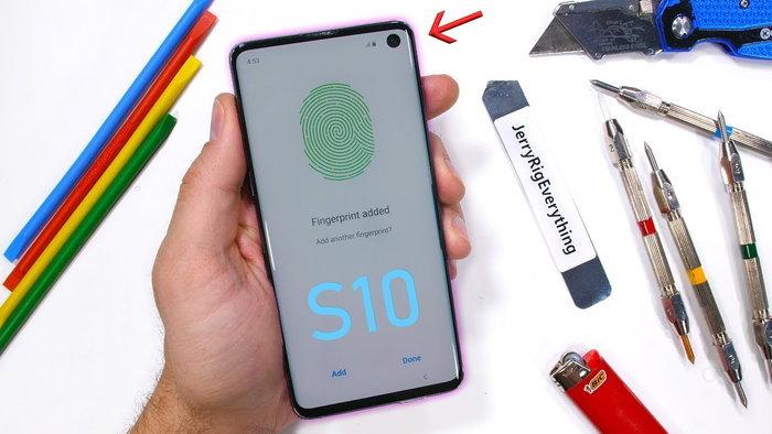 ทดสอบความอึด Samsung Galaxy S10 : ทั้งขีดข่วน, บิดงอ และเผา …จะทนได้ขนาดไหน ?