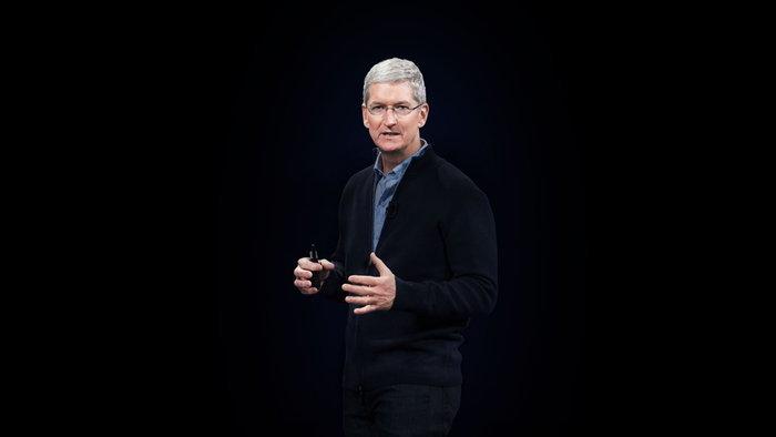 "Tim Cook กล่าว ผลิตภัณฑ์ต่อไปของ Apple จะทำให้คุณ ""ตะลึง!"""