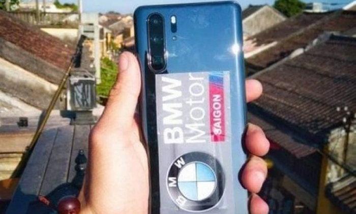 """ผู้บริหาร Huawei ยืนยัน """"Huawei P30 Pro"""" มีกล้องซูมสุดทรงพลัง"""