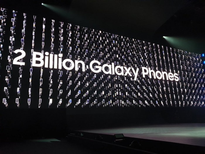 Samsung ขายสมาร์ทโฟนซีรีส์ Galaxy ถึง 2 พันล้านเครื่อง ใน 9 ปีมานี้