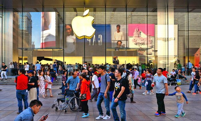 """สถานการณ์ iPhone ในจีนเปลี่ยนจาก """"แย่"""" เป็น """"แย่กว่าเดิม"""""""