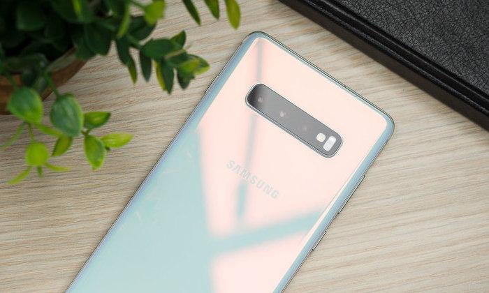 สำรวจราคาซ่อมหน้าจอ Samsung Galaxy S10 ในต่างประเทศว่า จะมีราคาเท่าไหร่