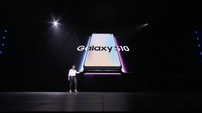 "Ming-Chi Kuo บอก ""เหตุผลที่ Galaxy S10 ขายดีเพราะมีสเปคทีเด็ดที่ iPhone ไม่มี"""