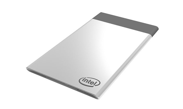 Intel เตรียมยุติคอมพิวเตอร์ Computer Card ออกมาได้เพียง 1 รุ่นเท่านั้น