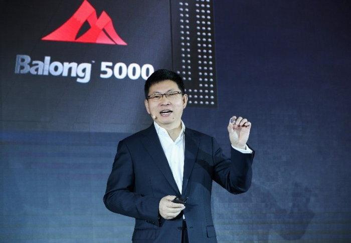 Huawei อาจขายโมเด็ม 5G ใหัแก่ Apple