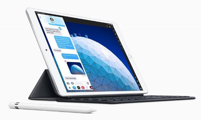 Apple วางจำหน่าย iPad Air และ iPad mini รุ่นใหม่แบบ Cellular หรือใส่ซิมแล้ว!