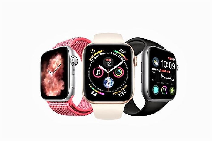 Apple ยังคงครองตลาดสมาร์ตว็อทช์ ไตรมาส 1 ปี 2019