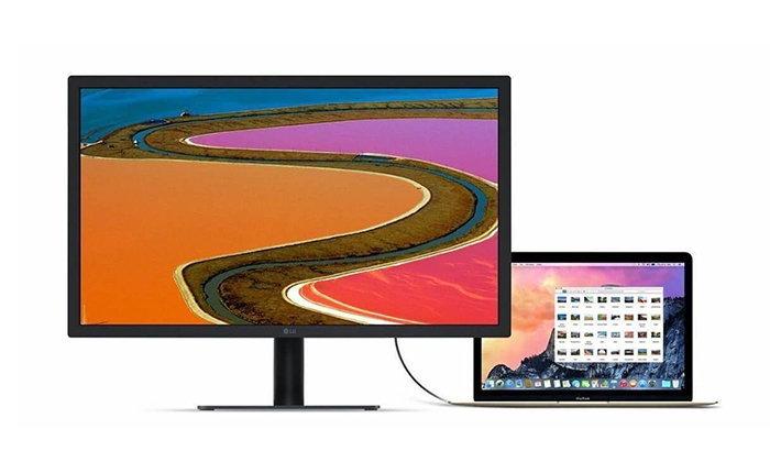 ลาก่อน Apple หยุดขายจอ LG UltraFine Display ความละเอียด 4K ใน Apple Online Store ที่อเมริกา