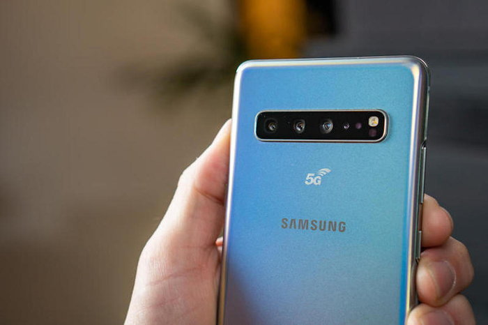 Samsung Galaxy S10 5G จะขายที่อังกฤษในวันที่ 7 มิถุนายนนี้  ภายหลังจากขายที่เกาหลีใต้และอเมริกาแล้ว
