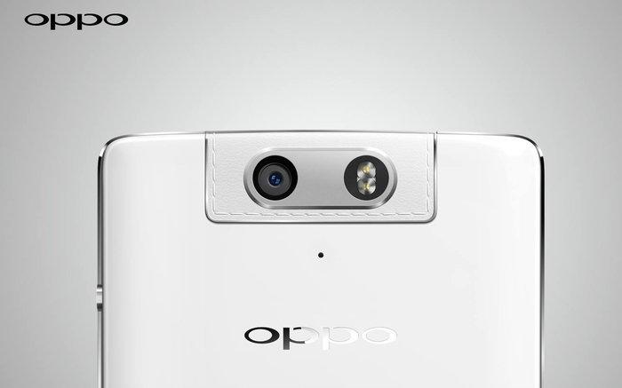 คิดถึงวันวาน Oppo จะกลับมาใช้กล้องแบบหมุนได้อีกครั้ง!