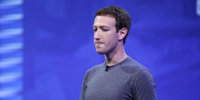 """อดีตหัวหน้าฝ่ายความปลอดภัยของ Facebook บอก """"Mark ควรลงจากตำแหน่ง CEO ได้แล้ว"""""""