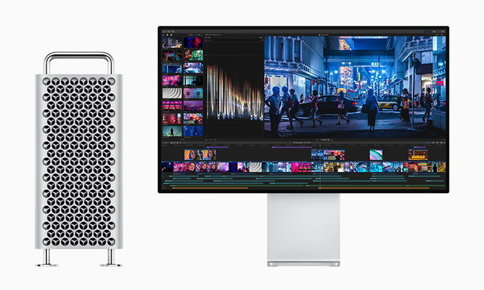 Apple จะเริ่มวางขาย MacPro 2019 พร้อมกับหน้าจอ Pro Display XDR ในเดือนกันยายน นี้