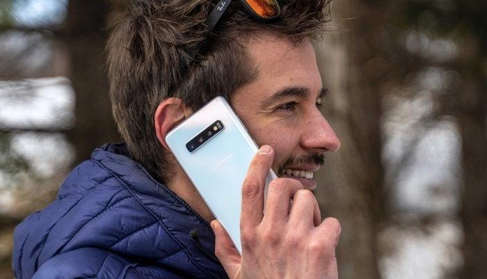 Samsung Galaxy S10 ในประเทศเนเธอร์แลนด์ ขายดีกว่า Galaxy S9 ถึง 31%