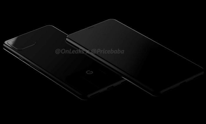Google ออกมาเปิดเผยแล้ว Pixel 4 ใช้กล้องหลังคู่ ดีไซน์แบบที่หลุด