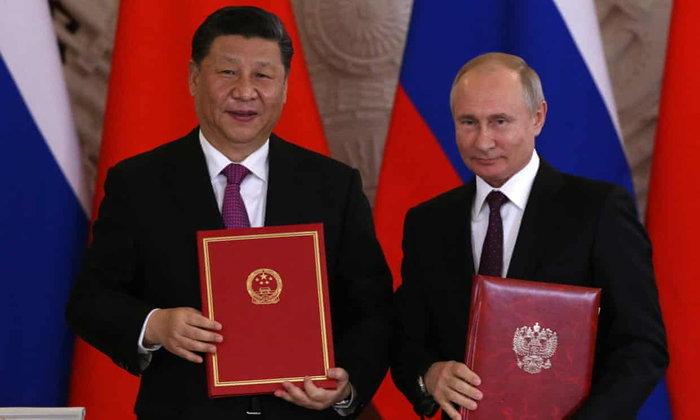 สหรัฐมีกรี๊ด สองยักษ์ใหญ่รัสเซียจับมือจีน ให้ Huawei ร่วมพัฒนา 5G ในประเทศ!