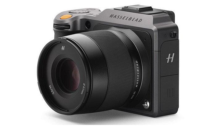 Hasselblad เผยโฉม X1D II 50C กล้อง Mirrorless Medium Format ตัวใหม่ ทำงานไวขึ้นและราคาถูกลง