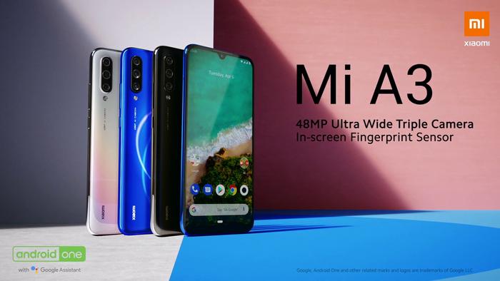 ไม่ต้องรอ iFixit!! Xiaomi งัดแงะ Mi A3 โชว์เองเลย