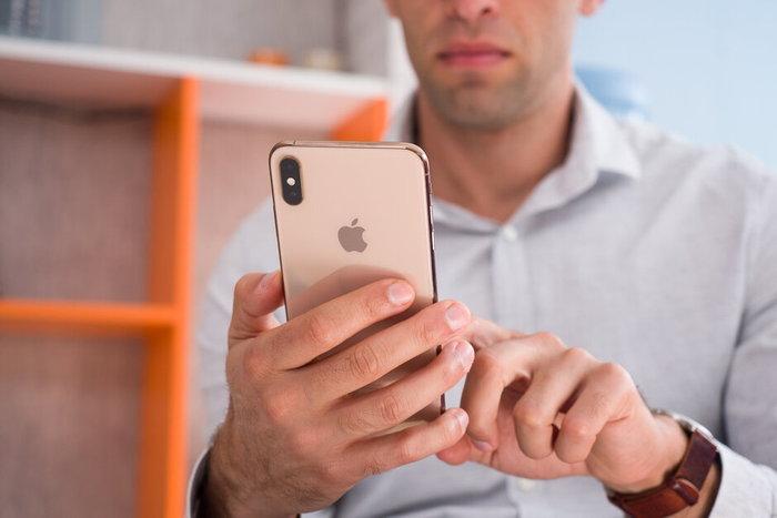 Apple ปรับแผน พยายามสุดชีวิตป้องกันข้อมูล iPhone 12 รั่วไหล