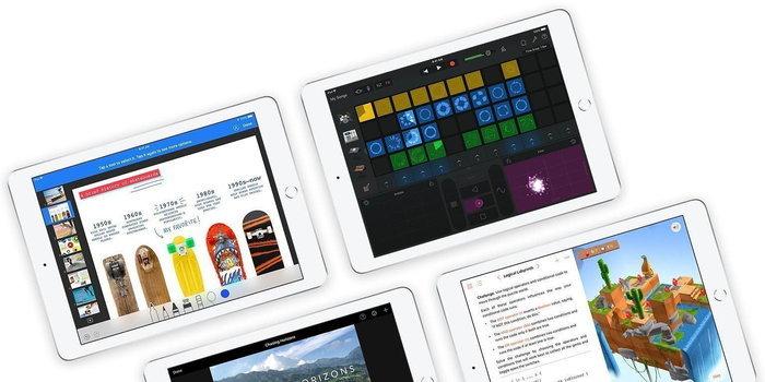 รอบนี้ไม่เงียบ Apple เตรียมเปิดตัว iPad ราคาถูก และ MacBook Pro รุ่นใหม่อีก!