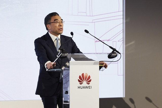 ยังไปได้ดี Huawei เผย ผลประกอบการยังเพิ่มขึ้นแม้จะถูกสหรัฐแบน