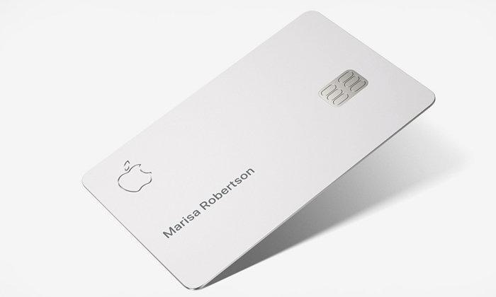 อัปเดตล่าสุด! Apple ยืนยันจะเปิดให้ใช้ Apple Card ในเดือนสิงหาคมนี้