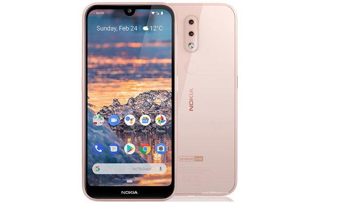 Nokia 4.2 สมาร์ทโฟนรุ่นกลางที่มอบประสบการณ์การถ่ายภาพระดับมือโปร ในราคาสุดพิเศษ บน ช้อปปี้ เท่านั้น