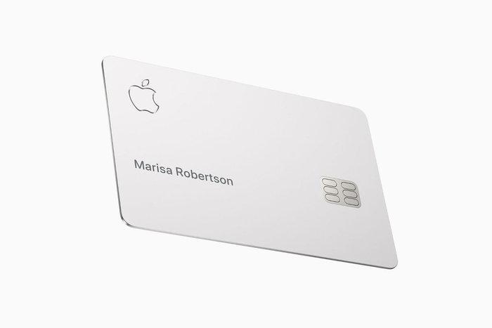 """""""Apple Card"""" อาจเริ่มเปิดให้ใช้ในเดือน """"สิงหาคม 2019"""" นี้"""
