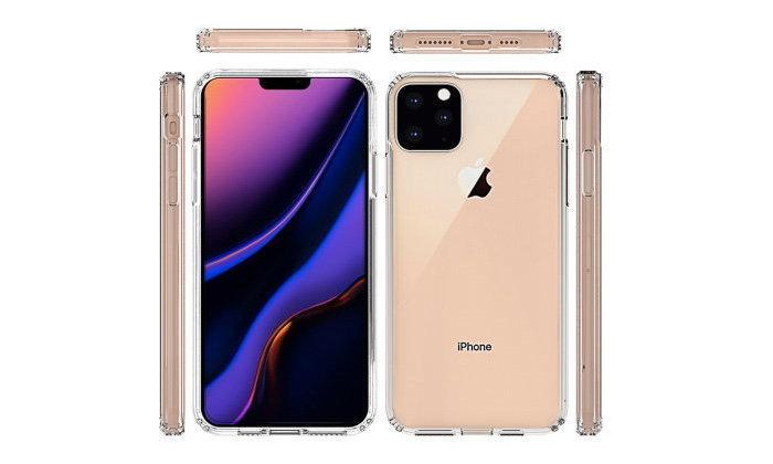 สื่อนอกพยากรณ์ iPhone 11 อาจจะเปิดตัว 10 กันยายน นี้