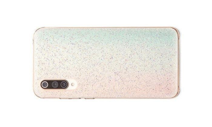 XiaomiเผยโฉมเคสStar Diamondให้กับMi CC 9ที่จะวางจำหน่ายในประเทศจีน